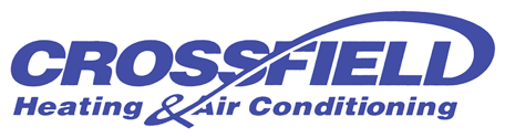 Crossfield Heating Logo